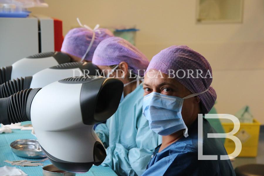 equipe-dr-borra-mentre-prepara